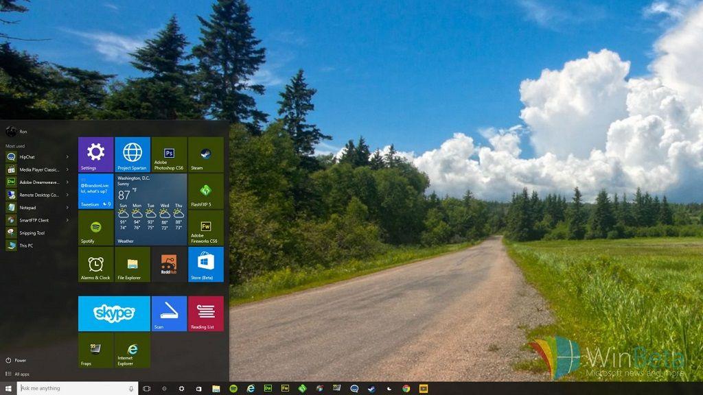 Microsoft arreglará un error crítico en Windows 10 28