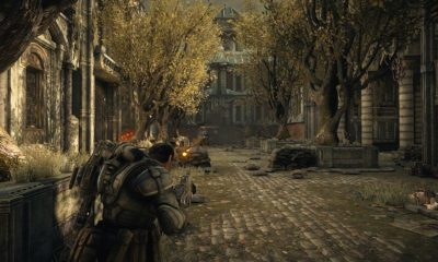Gears of War Ultimate Edition: comparativa en vídeo 46