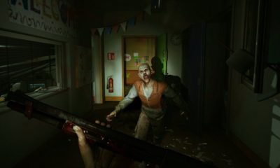 Requisitos oficiales de ZOMBI para PC, tráiler oficial 34