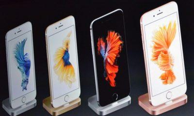 ¿Tiene sentido comprar el iPhone 6s de 16 GB? 69