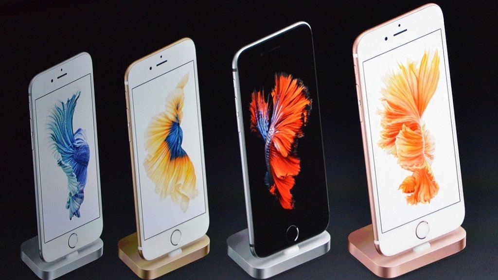 ¿Tiene sentido comprar el iPhone 6s de 16 GB? 36