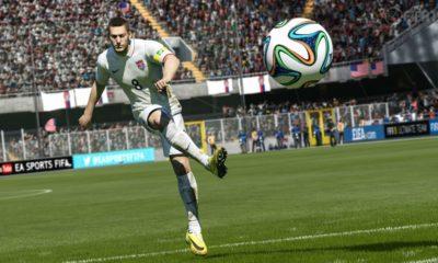 Sorteamos un FIFA 16 entre nuestros seguidores de Twitter 78