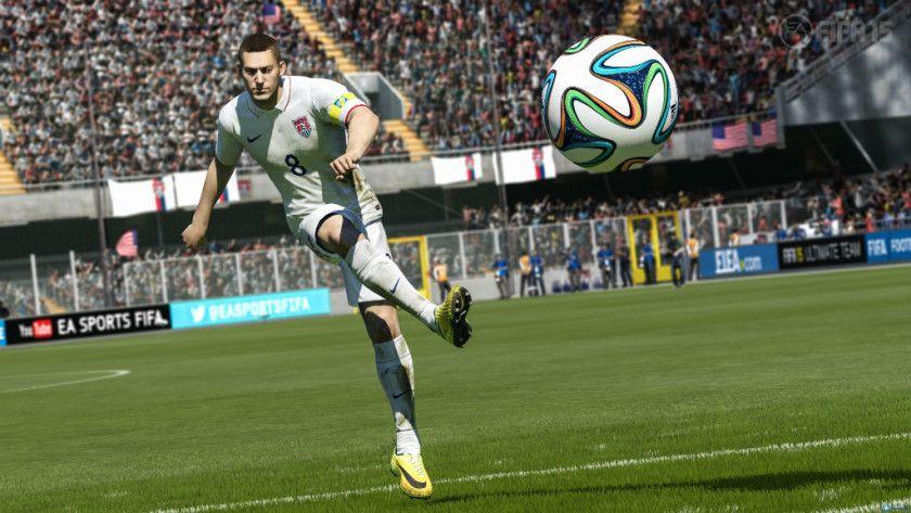 Sorteamos un FIFA 16 entre nuestros seguidores de Twitter