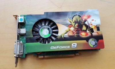 NVIDIA actualiza drivers para Linux de las GeForce serie 8 y 9 92