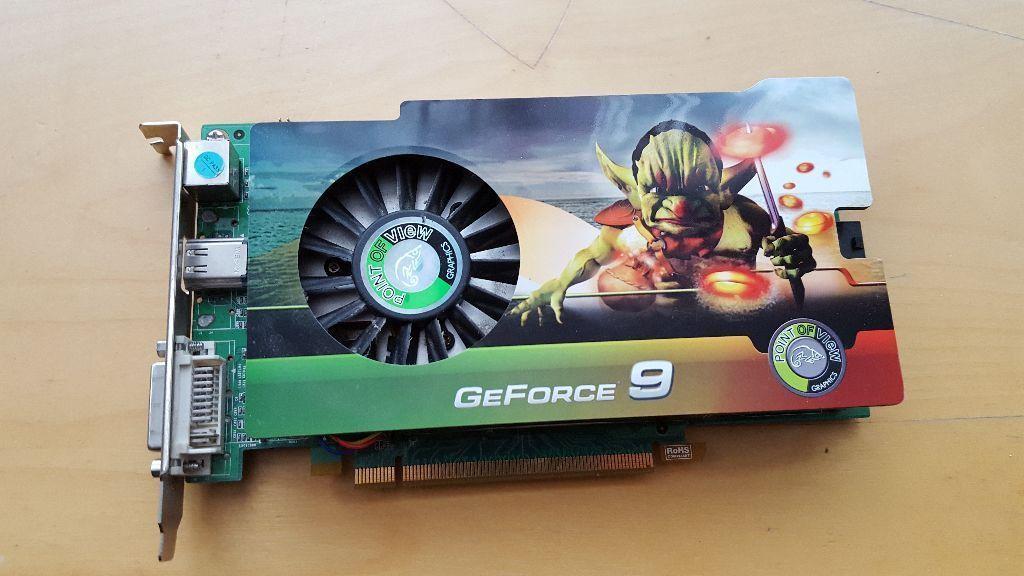 NVIDIA actualiza drivers para Linux de las GeForce serie 8 y 9 28