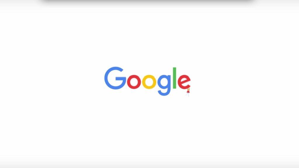 Google cambia su logo y nos los muestra en vídeo 29