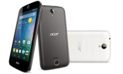 Acer anuncia smartphones serie Liquid con Android 5 y Windows 10 74
