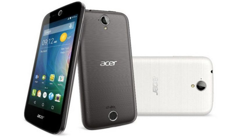 Acer anuncia smartphones serie Liquid con Android 5 y Windows 10 30