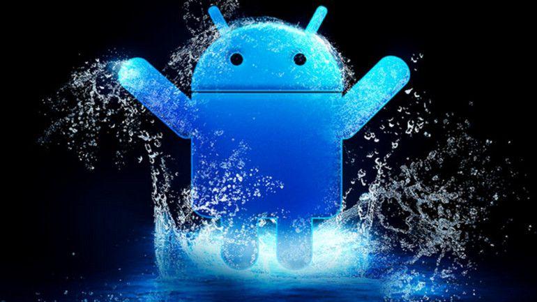 Mejora la fragmentación de Android: Lollipop 21% 34