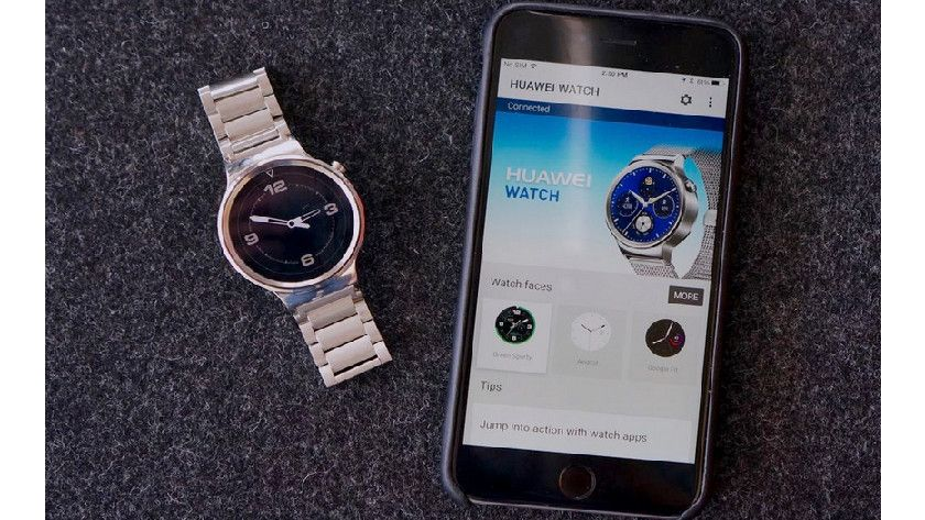 Android Wear para iPhones, un torpedo contra Apple 35