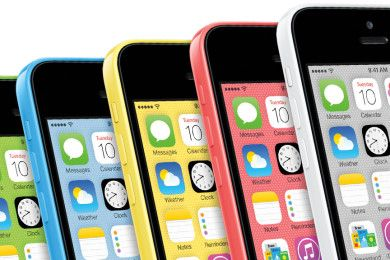 Apple retira el iPhone 5c de su página oficial