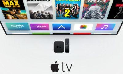 Nuevo Apple TV, paso al rey del salón 65