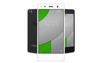 Nuevo BQ Aquaris A4.5, Android One llega a España 29