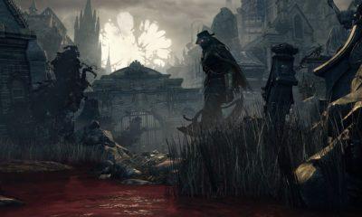 Anunciada The Old Hunters, expansión para Bloodborne 51