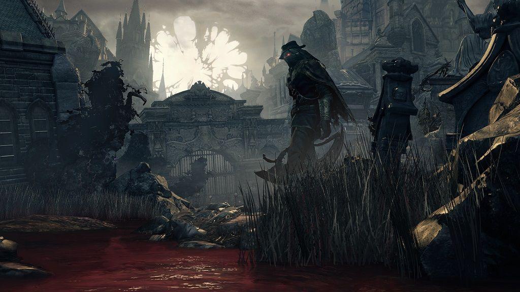 Anunciada The Old Hunters, expansión para Bloodborne 28