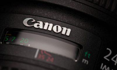 Canon crea sensor de cámara de 250 megapíxeles