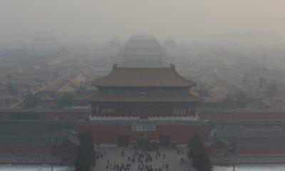 China hará pagar a las empresas que contaminan a partir de 2017