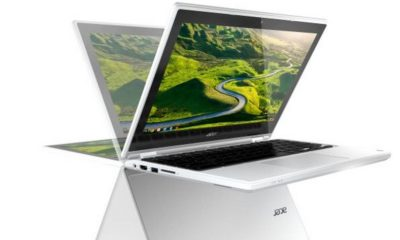 Acer Chromebook R11, primer convertible Chrome OS 84