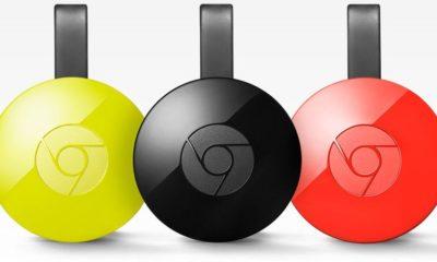 Google presenta Chromecast 2 y Chromecast Audio 28