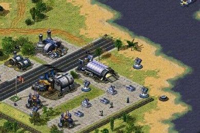 Consigue Command & Conquer: Red Alert 2 gratis en Origin [Actualizada]
