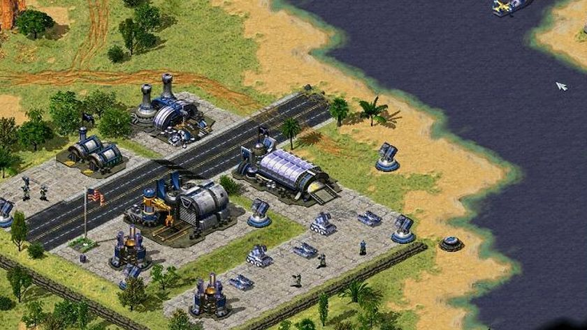 Consigue Command & Conquer: Red Alert 2 gratis en Origin