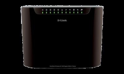 Cómo configurar tu router D-Link DSL 3580L 28