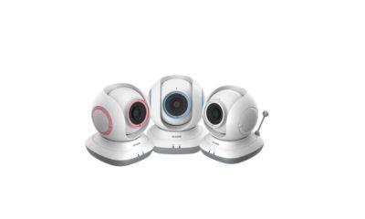 D-Link anuncia la cámara EyeOn Pet Monitor 360 28