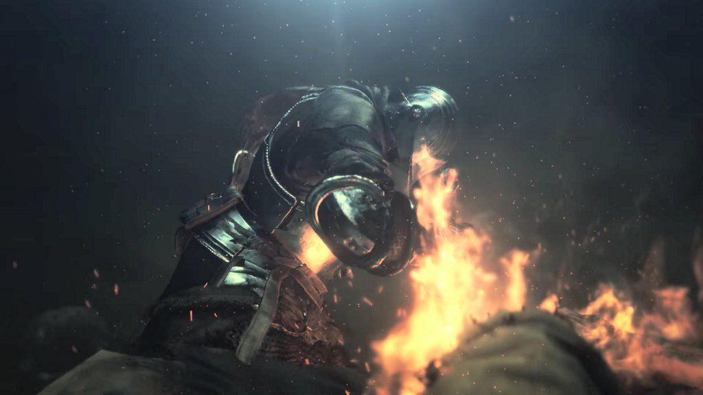 Dark Souls III llegará en la primera de 2016
