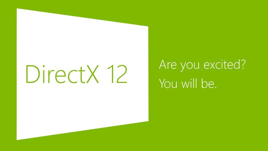 AMD dice haber ganado las alianzas en juegos DirectX 12 34