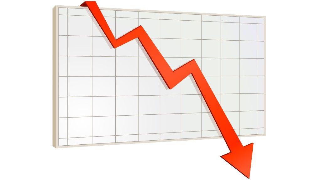El mercado del PC sigue cayendo a pesar de Windows 10