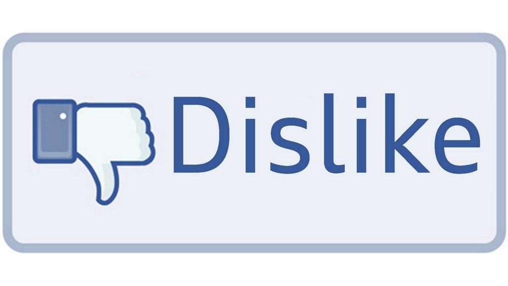 Es oficial, Facebook trabaja en un botón de no me gusta