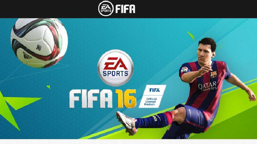 FIFA 16 demo ¡A jugar y a ganar una copia que regalamos! 29