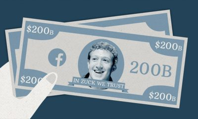 Este es el dinero que un usuario genera a Facebook 35
