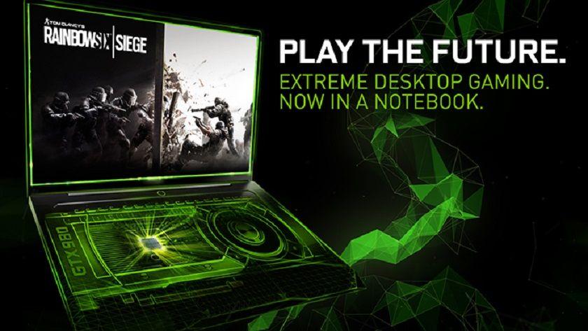 NVIDIA revela los portátiles que utilizarán una GTX 980 29