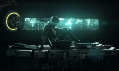 Ghost in the Shell: First Assault para PC pinta muy bien 41