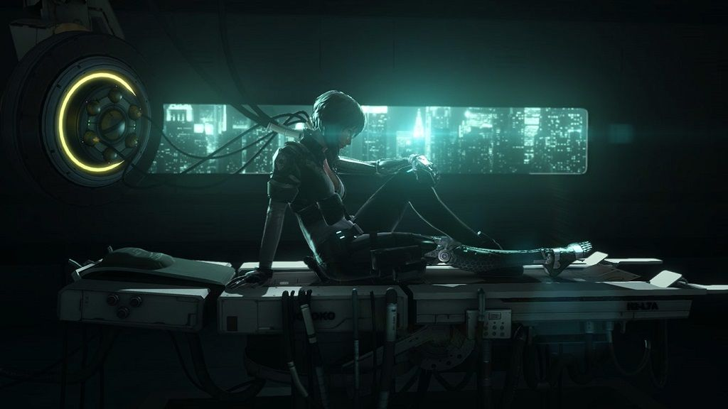 Ghost in the Shell: First Assault para PC pinta muy bien 33