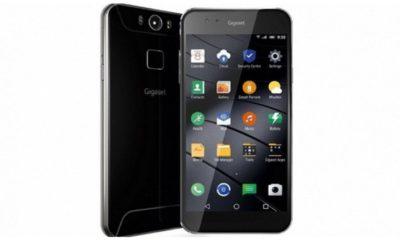 Gigaset anuncia el primer smartphone con 5 GB de RAM 42