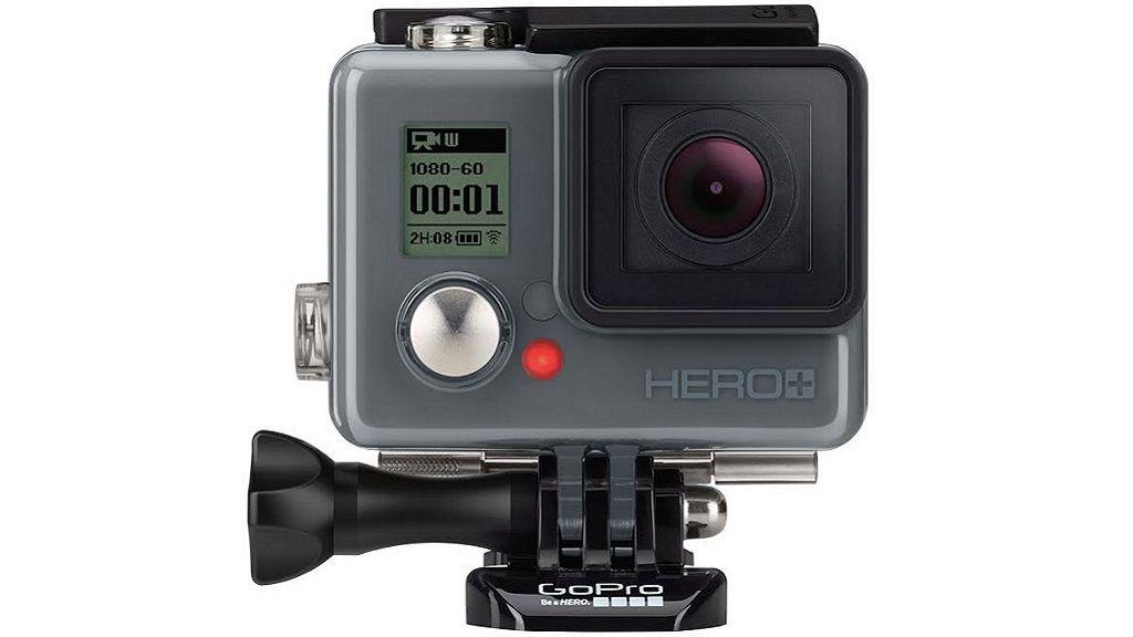 GoPro nos tienta con una cámara económica y con WiFi 33