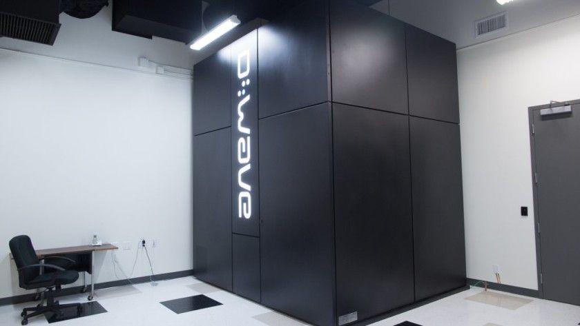Google, NASA y D-Wave llegan a un acuerdo para probar computadoras cuánticas