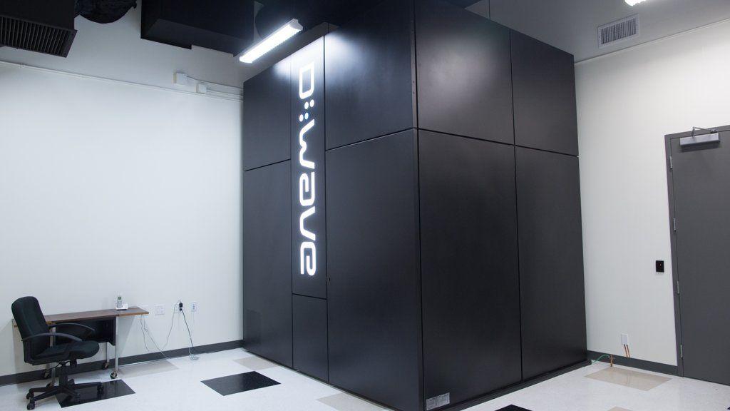 Google y la NASA probarán ordenadores cuánticos como cerebros artificiales