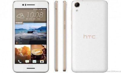HTC presenta smartphone de gama media Desire 728 73
