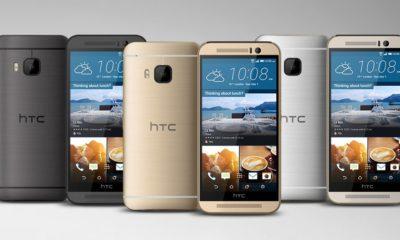 Estos serían los HTC que actualizarán a Android 6 M 44