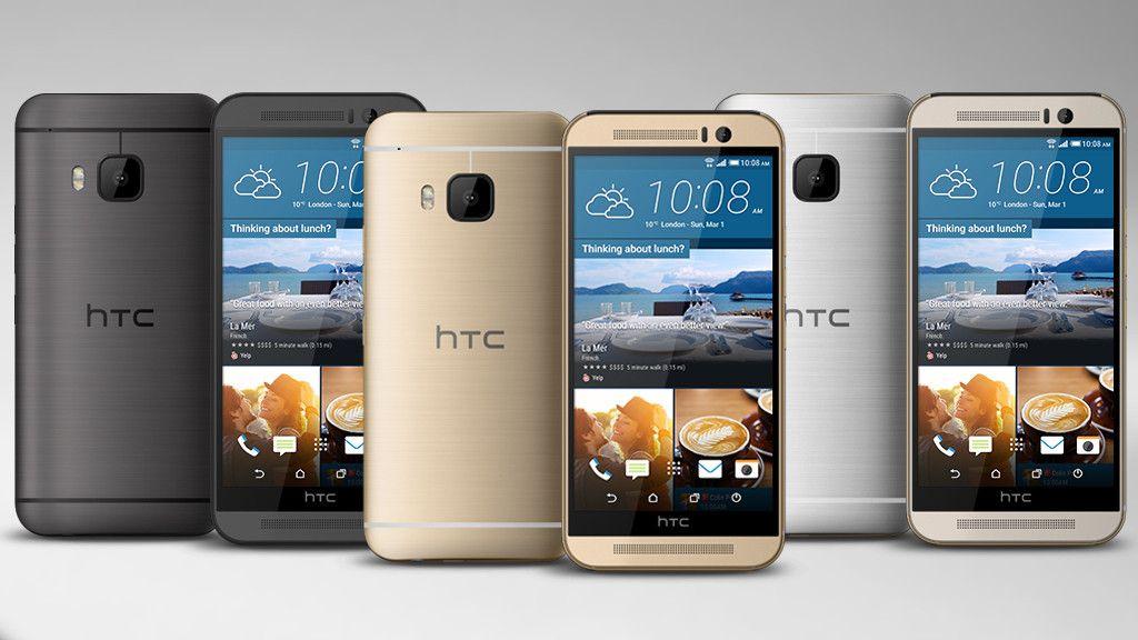 Estos serían los HTC que actualizarán a Android 6 M 30