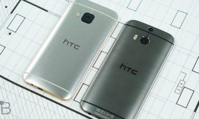 Especificaciones del HTC One A9, no es un tope de gama 64