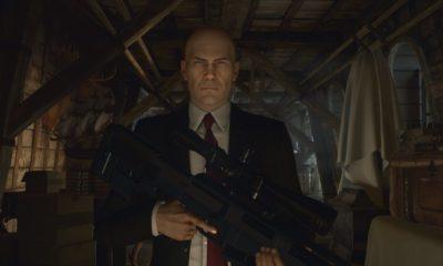 Así de bien luce el nuevo Hitman en PS4 59