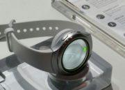Samsung Gear S2, un smartwatch brillante 44