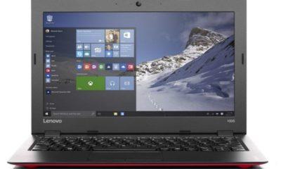 Lenovo IdeaPad 100s: otro portátil Windows 10 barato, barato 30