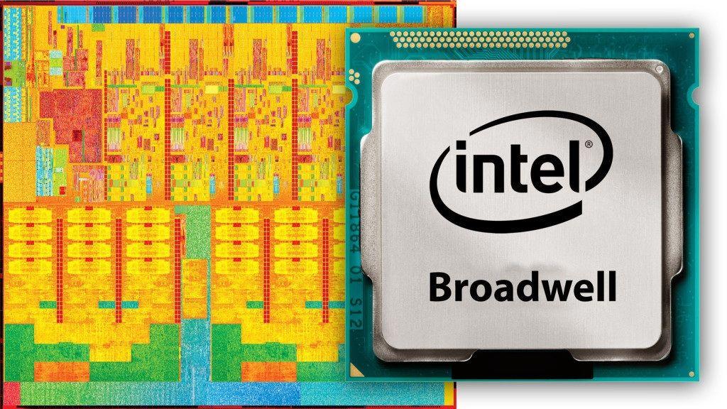Mejora la disponibilidad del Core i7 5775C con 128 MB de L4 30