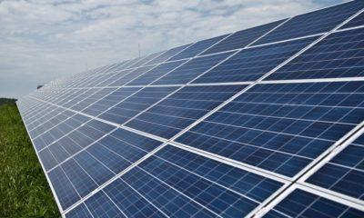 Investigadores de Stanford mejoran la eficiencia de los paneles solares