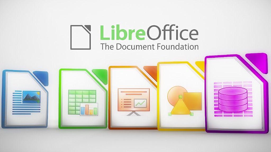 LibreOffice cumple 5 años de existencia